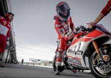 MotoGP. Dovizioso si aggiudica il 2° giorno di test a Jerez