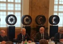 Joint Labs: Pirelli e Politecnico Milano per la ricerca nella mobilità sicura e sostenibile