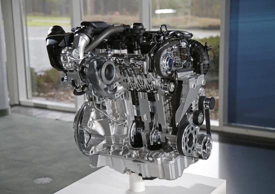 Motorizzazioni Volkswagen verso gli anni Venti, Parte 1: benzina TSI