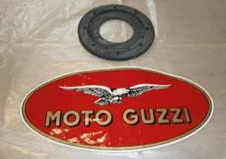 corona avviamento Moto Guzzi