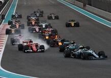 F1, GP Abu Dhabi 2017: le pagelle