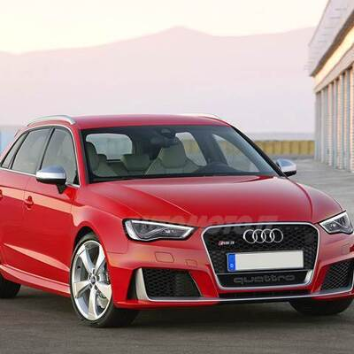 Audi rs3 sportback 2 5 tfsi quattro s tronic 04 2015 07 for Audi rs3 scheda tecnica