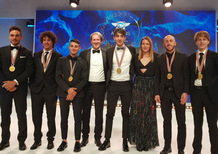 FIM Award. Premiati i 7 campioni italiani