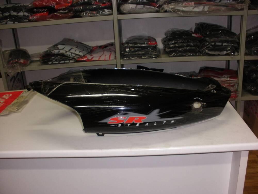 Codone originale Aprilia per scooter SR 50