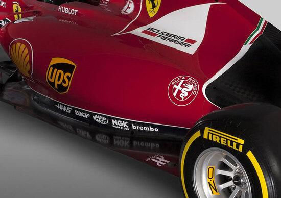 Alfa Romeo torna in Formula Uno: alleanza con Sauber