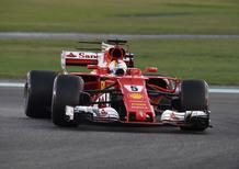 Formula 1: Ferrari, tempo di bilanci