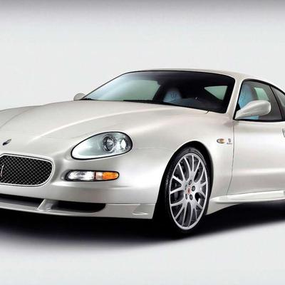 Listino Maserati GranSport (2004-08) usate - Automoto.it