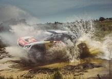 Vivi di persona l'emozione della Dakar 2018 grazie a Peugeot e Automoto.it. Affrettati, il 4 dicembre termina il concorso!