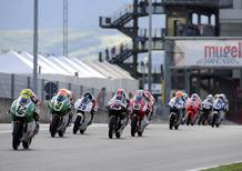 CIV Moto3: Bezzecchi vince il titolo su Mahindra/Peugeot