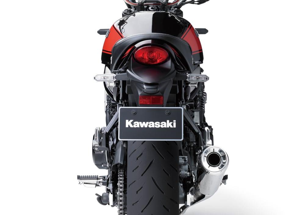 Kawasaki Z 900 RS (2018 - 19) (4)