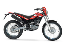 Betamotor Alp 200
