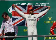 Formula 1: il pagellone della stagione 2017