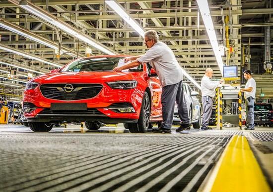 Acquisto Opel, PSA chiede rimborso a GM?
