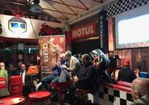 Ciapa La Moto, una serata in compagnia dei miti della Dakar