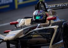 Formula E, ePrix di Hong Kong: pole per Vergne