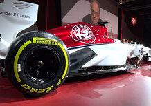 F1, Alfa Romeo Sauber, Marchionne: Ridiamo ad Alfa il palcoscenico che merita [Video]