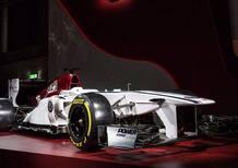 Alfa Romeo torna in F1, De Vita: «Oggi una efficace promozione di immagine, domani chissà»