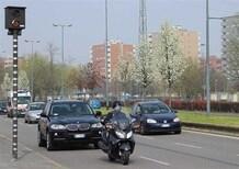 Milano, in arrivo 10 nuovi autovelox