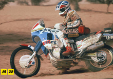 Nico Cereghini: La nostra storia 4/1987