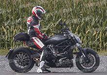 EICMA 2015: tutte le novità Ducati