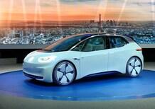 Volkswagen I.D., via alla produzione entro due anni