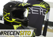Acerbis Impact Carbon 3.0. Recensito casco fuoristrada