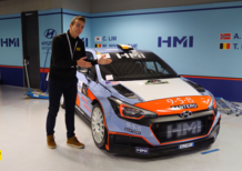 Hyundai i20 WRC, come sono fatte le world rally car? [Video]