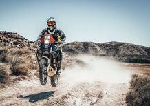 Gibraltar Race 2018: Transilvania-Gibilterra con le maxi enduro