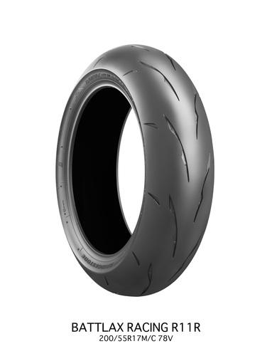 Bridgestone: cinque nuovi pneumatici premium Battlax (8)