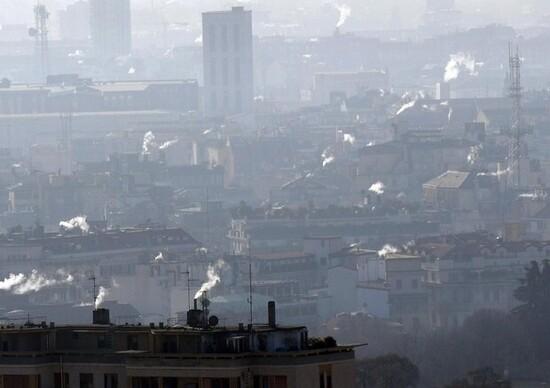Milano, dall'autunno 2018 stop alla circolazione dei diesel Euro 3