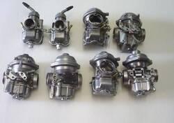 Carburatori revisionati a nuovo per vari modelli B Bmw R 100 GS Paris Dakar