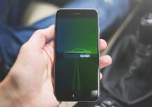Come Guidi, un'app per consumare meno carburante