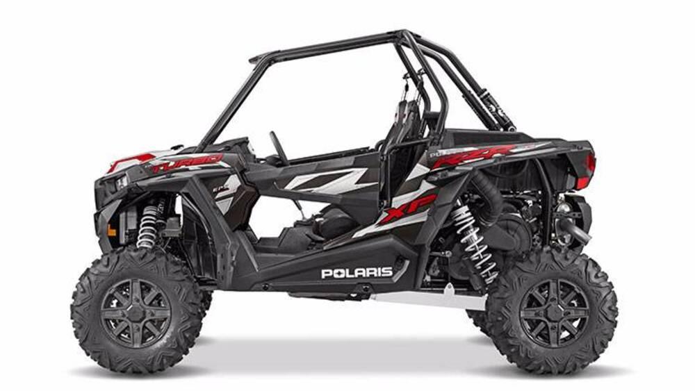 Polaris RZR 1000 E 4x4 EFI XP (2015 - 19) (2)