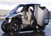 Peugeot, un multiruota per il progetto EU-LIVE