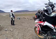 Tour dei guadi d'Islanda: part VI