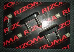 Tappi specchio Rizoma