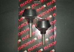 Para motore Honda Hornett Rizoma