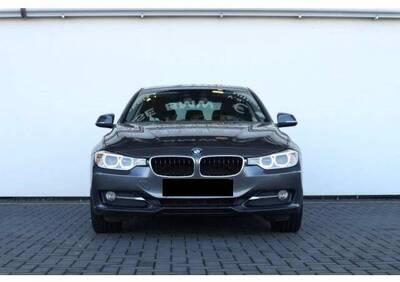 BMW Serie 3 320d Efficient Dynamics Business Advantage del 2015 usata a Apecchio