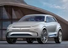 Hyundai-FCA, in comune c'è l'idrogeno