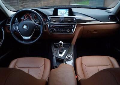 BMW Serie 3 320d Efficient Dynamics Luxury del 2013 usata a Macerata