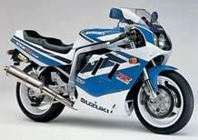 Suzuki GSX R 750 (1991)