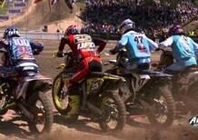 Airoh: il video della stagione MXGP 2015