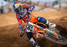 "Marvin Musquin: ""Finché vinco resto in USA"""