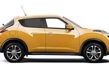 Nissan Juke da 14350 euro anche GPL