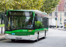 ATM, Milano mette al bando il Diesel nei trasporti pubblici