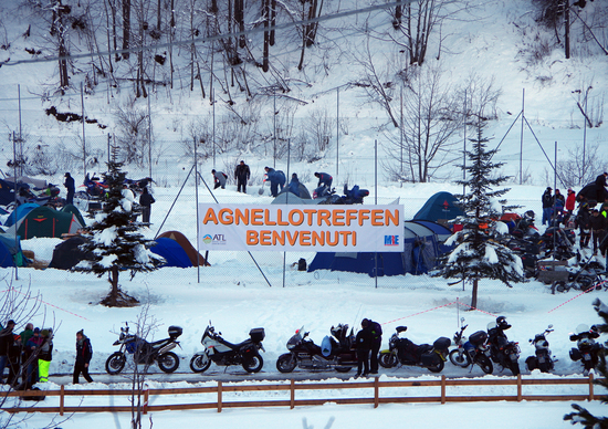 Agnellotreffen 2018: venite alla quinta edizione con noi!