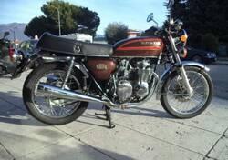 Honda CB 500 (1975 - 80) usata