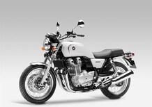 Honda CB 1100 ABS EX (2014 - 17)