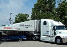 I cinesi di Geely acquisicono quote in Volvo Trucks