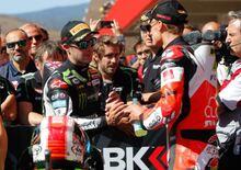 Buon anno alla SBK, al CIV e a noi motociclisti!